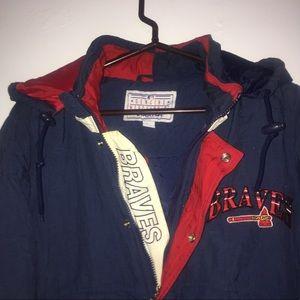 Atlanta Braves STARTER Jacket